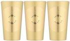 Amouage Divine Oud lumanari parfumate  3 x 55 g