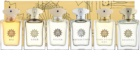 Amouage Miniatures Bottles Collection Men zestaw upominkowy II. Gold, Dia, Ciel, Reflection, Jubilation 25, Beloved
