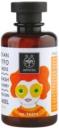 Apivita Kids Tangerine & Honey sampon és tusfürdő gél 2 in 1 gyermekeknek