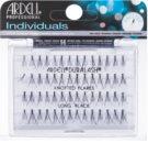 Ardell Individuals plakwimpers in clusters met knoopje