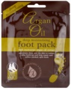 Argan Oil Pack Sosete cu efect de hidratare