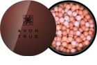 Avon True Colour Bronze Tonings Parels