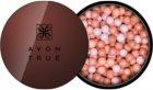 Avon True Colour bronzové tónovacie perly