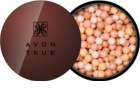 Avon True Colour brončane perle za lice