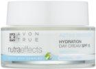 Avon True NutraEffects hydratační denní krém SPF 15