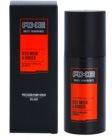 Axe Adrenaline Iced Musk and Ginger testápoló spray férfiaknak 100 ml
