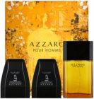 Azzaro Azzaro Pour Homme Geschenkset XII.