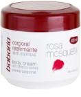 Babaria Rosa Mosqueta zpevňující tělový krém s výtažkem ze šípkové růže