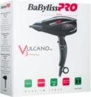 BaByliss PRO Vulcano V3 uscator de par