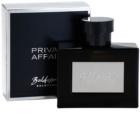 Baldessarini Private Affairs voda po holení pre mužov
