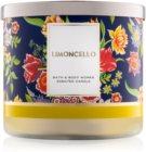 Bath & Body Works Limoncello lumanari parfumate  411 g  I.