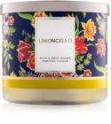 Bath & Body Works Limoncello świeczka zapachowa  411 g  I.
