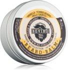 Be-Viro Men's Only Vanilla, Palo Santo, Tonka Boby baume à barbe