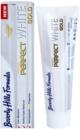 Beverly Hills Formula Perfect White Gold відбілююча зубна паста з частинками золота