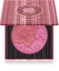 BHcosmetics Floral fard de obraz in doua culori cu oglinda mica