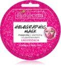 Bielenda Holographic Mask erfrischende und beruhigende Maske