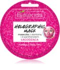 Bielenda Holographic Mask Refreshing and Soothing Face Mask