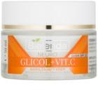 Bielenda Neuro Glicol + Vit. C crema hidratanta SPF 20