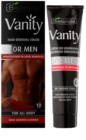Bielenda Vanity For Men krem depilacyjny dla mężczyzn
