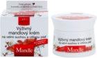 Bione Cosmetics Almonds výživný krém pro velmi suchou a citlivou pleť