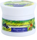 Bione Cosmetics Grapes vyživující antioxidační krém na obličej