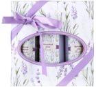 Bohemia Gifts & Cosmetics Lavender set cosmetice V.