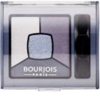 Bourjois Smoky Stories Palette mit rauchigen Lidschatten