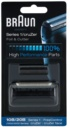 Braun Series 1  10B/20B CombiPack CruZer Foil & Cutter Fólia és vágó