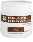 Brazil Keratin Chocolate Maske für beschädigtes Haar