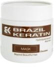 Brazil Keratin Chocolate maszk a károsult hajra