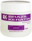 Brazil Keratin Coco маска з кератином для пошкодженого волосся