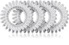 BrushArt Hair Rings Colour gumička do vlasů 4 ks