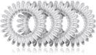 BrushArt Hair Rings transparentní gumička do vlasů