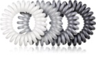 BrushArt Hair Rings Haarelastiek 4 st.