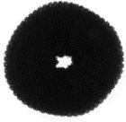 BrushArt Hair Donut Duttkissen schwarz
