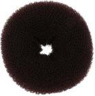 BrushArt Hair Donut relleno para moño color marrón