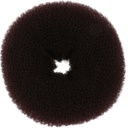BrushArt Hair Donut wypełniacz do koka brązowy