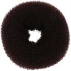 BrushArt Hair Donut vycpávka do drdolu hnědá