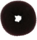 BrushArt Hair Donut vypchávka do drdola hnedá