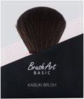 BrushArt Basic Pink пензлик для створення макіяжу Кабукі