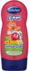 Bübchen Kids szampon i żel pod prysznic 2 w 1