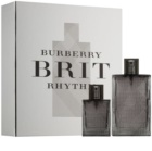 Burberry Brit Rhythm for Him lote de regalo VI.
