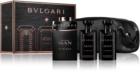 Bvlgari Man In Black Gift Set VI.