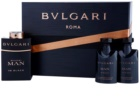 Bvlgari Man In Black darilni set III.