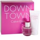 Calvin Klein Downtown ajándékszett II.