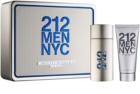 Carolina Herrera 212 NYC Men Geschenkset V.