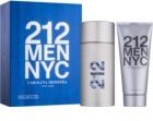 Carolina Herrera 212 NYC Men Gift Set VІІ