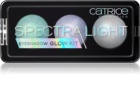 Catrice Spectra Light trblietavé očné tiene