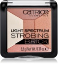 Catrice Light Spectrum Strobing Bricks iluminator