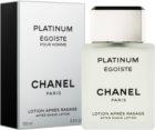 Chanel Égoïste Platinum After Shave Lotion for Men 100 ml